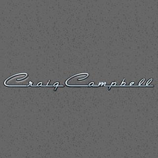 Craig Campbell